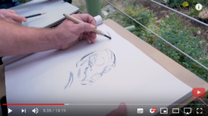 Zoo_Sketching_with_Aaron_Blaise_-_Drawing_Lions__Tigers_and_Bonobos_-_YouTube