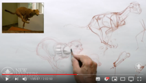 How_to_Draw_Animals_with_Master_Draftsman_Glenn_Vilppu_-_YouTube